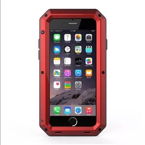 Accessories - NEW IPHONE SHOCKPROOF DROPPROOF PROTECTIVE CASE